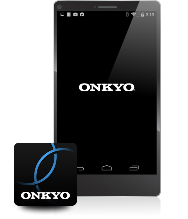 Onkyo Controller | ONKYO Asia and Oceania Website