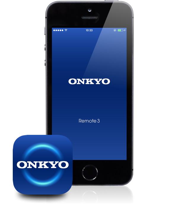 Onkyo Remote 3 | ONKYO Asia and Oceania Website