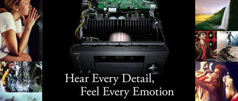 Hear Every Detail, Feel Every Emotion