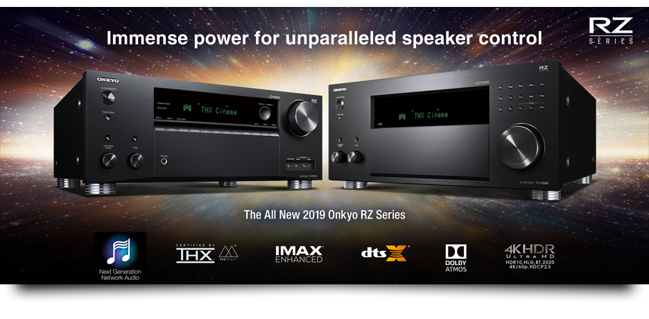 HOME | ONKYO Asia and Oceania Website