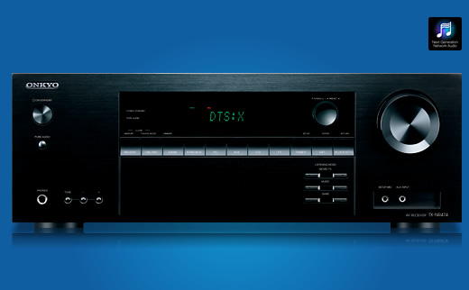 TX-NR474 | ONKYO Asia and Oceania Website