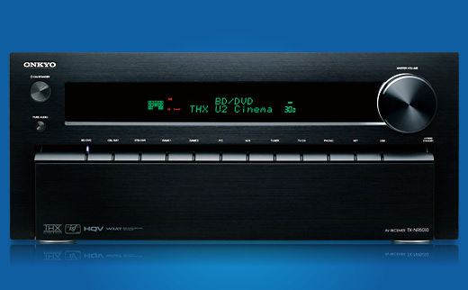 TX-NR5010 | ONKYO Asia and Oceania Website