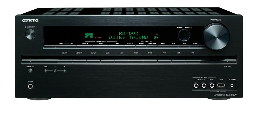 ampli onkyo tx nr509 vds audio vid o achats ventes forum. Black Bedroom Furniture Sets. Home Design Ideas