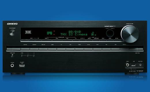 TX-NR609