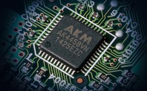 384 kHz/32-bit Hi-Grade DAC Image