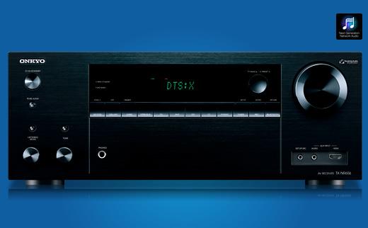 TX-NR656 | ONKYO Asia and Oceania Website