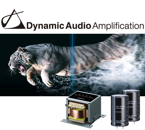 Dynamic Audio Amplification for Clear and Realistic Sound Reproduction Image
