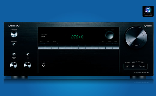 Onkyo TX-NR676E 7.2-Channel Network A/V Receiver (Used) I_main