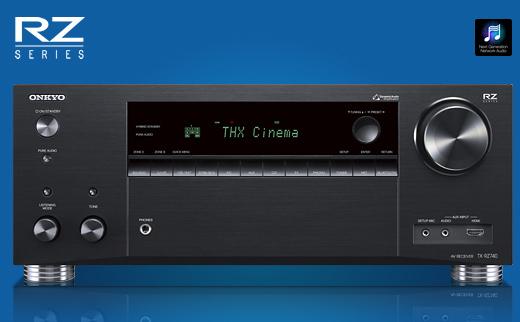 TX-RZ740 | ONKYO Asia and Oceania Website