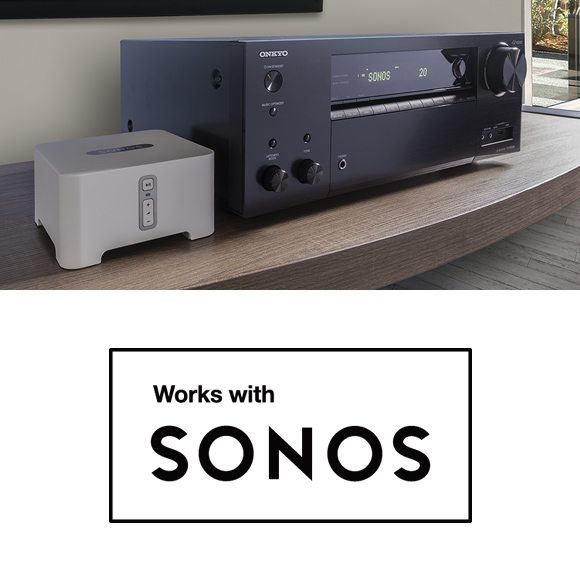 Works with Sonos Image