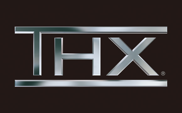 THX-Certified for Theater Reference Sound Image