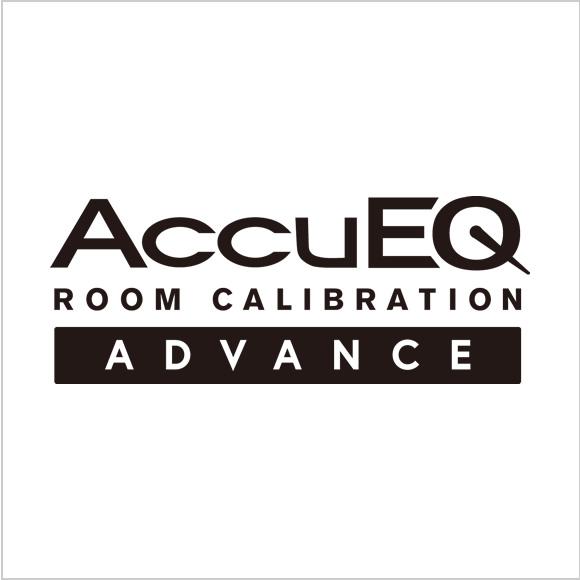 AccuEQ Advance for Accurate Calibration Image