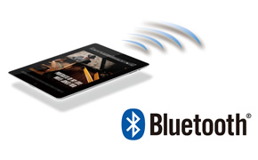 Bluetooth Audio Streaming Image