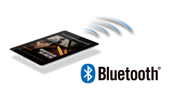 Bluetooth Wireless Technology Image