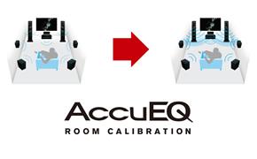 AccuEQ Room Acoustic Calibration Image