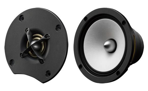 Bespoke 2-Way Speaker System Image