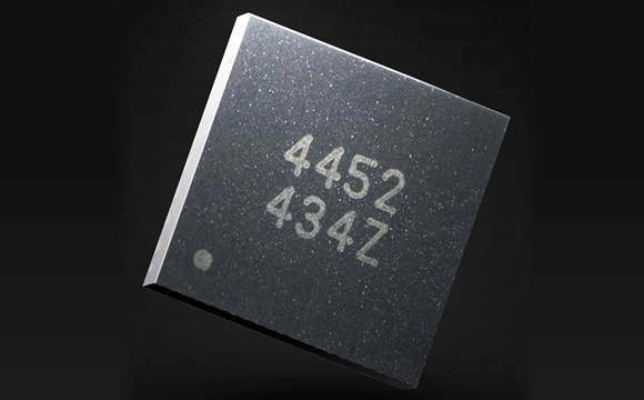 Premium 768 kHz/32-bit DAC Image