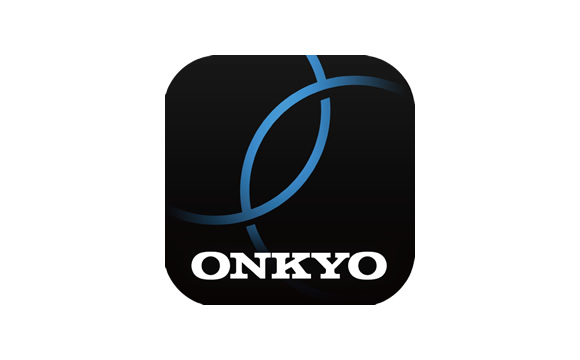 onkyo ns 6130. intuitive control with onkyo controller app ns 6130