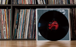 Rediscover the Magic of Vinyl Image