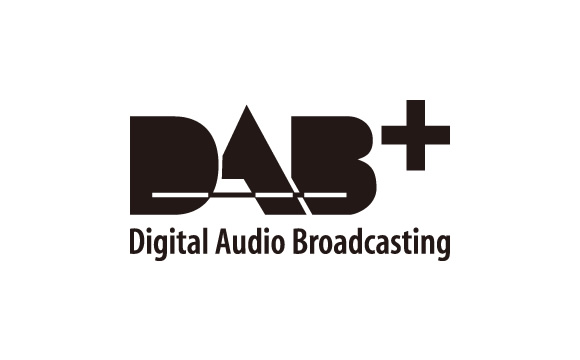 FM/DAB+ Tuner with 40 Memory Presets Image