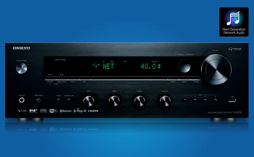 TX-8270 | ONKYO Asia and Oceania Website