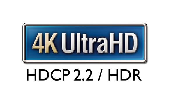Latest Spec HDMI (4 In / 1 Out) Image