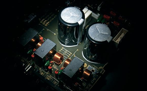 True Power from Discrete Amplifiers Image