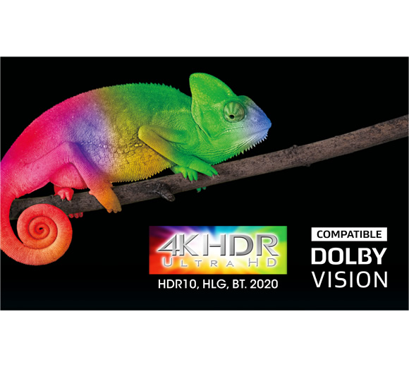 Latest Spec HDMI 8 In / 2 Out (Including 1 Front) Image