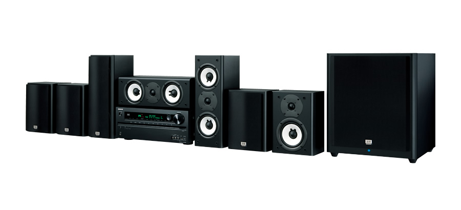 What Home Theater System For