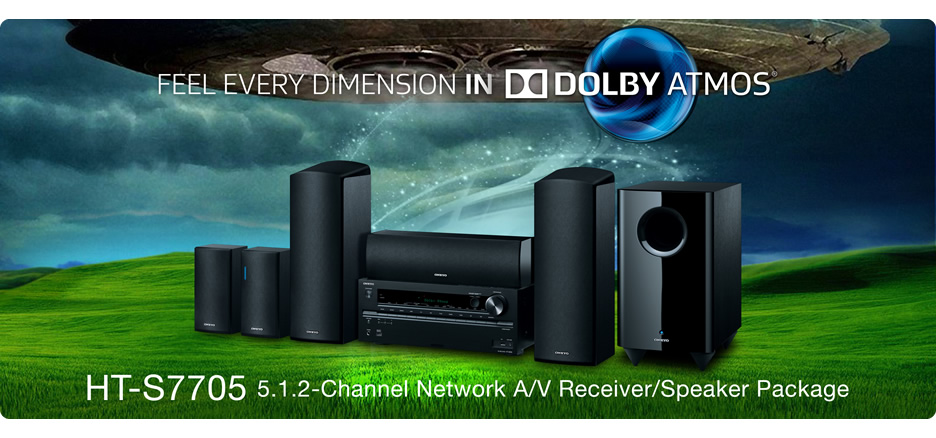onkyo dolby atmos speakers. onkyo unveils dolby atmos-ready htib packages, speaker systems, and base-model a/v receiver with hdmi 2.0 atmos speakers s